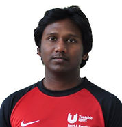 Dr. Vasanth (sports and exercie Scientist)