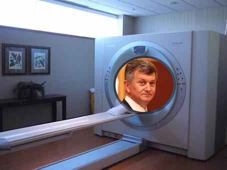 Kujundžić naručio analizu o CT uređajima od tvrtke koja prodaje voće