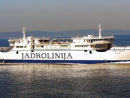 Država može uštedjeti desetke milijuna kuna na brodarima, a ona planira nove linije