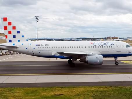 250 milijuna kuna iz državnog proračuna za Croatia Airlines