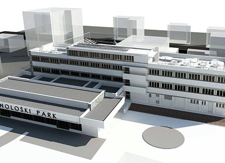 Veliki projekt u Splitu razvija agencija koja 12 godina nije ništa radila?