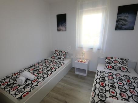 Apartmani Hrvatskih šuma: Zakup vile plaća 1,3 eura, a iznajmljuje je za 85 eura na dan