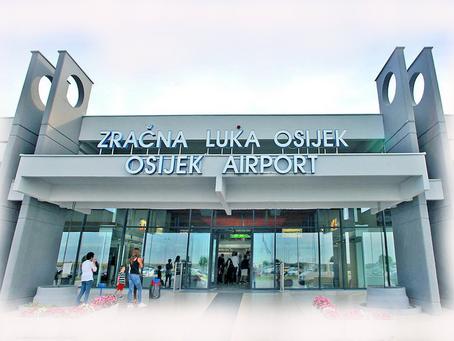 Let iz Osijeka u London plaćan milijunima kuna poreznih obveznika…