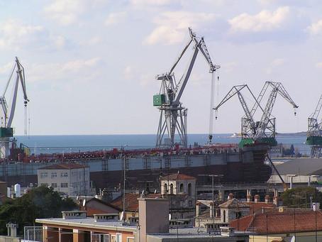 Znate li koliko stotina milijuna kuna godišnje ide za brodogradilišta i željeznice?