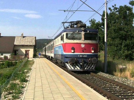 NOVI ULJANIK? Željeznice se hvale pozitivnim rezultatima, a većinu prihoda im čine subvencije i name