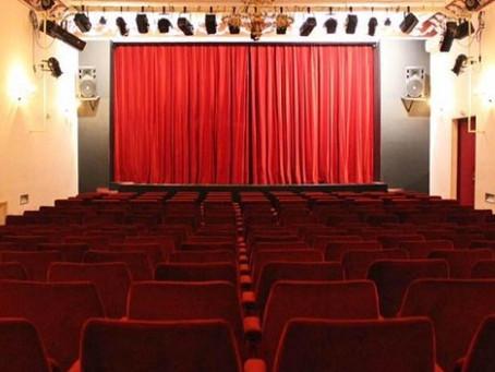 U Hrvatskoj je moguće imati i kazalište bez zaposlenih- glumaca!