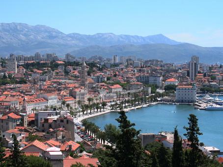 U Splitu u četiri dana potrošili 630 tisuća naših kuna