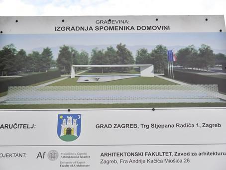 Cijena spomenika skočila za 14 milijuna kuna, a mogla bi nastaviti rasti