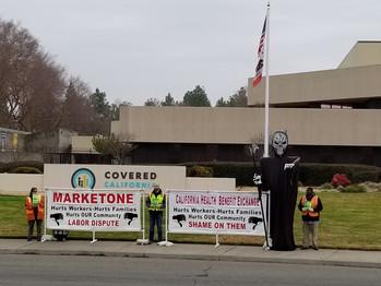 MarketOne - California Health Benefit Ex