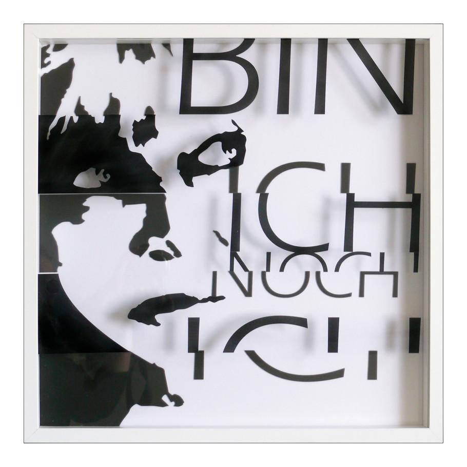 BinInochIch/AmIstillme. 2012