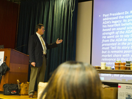 National Advocacy Week 2012