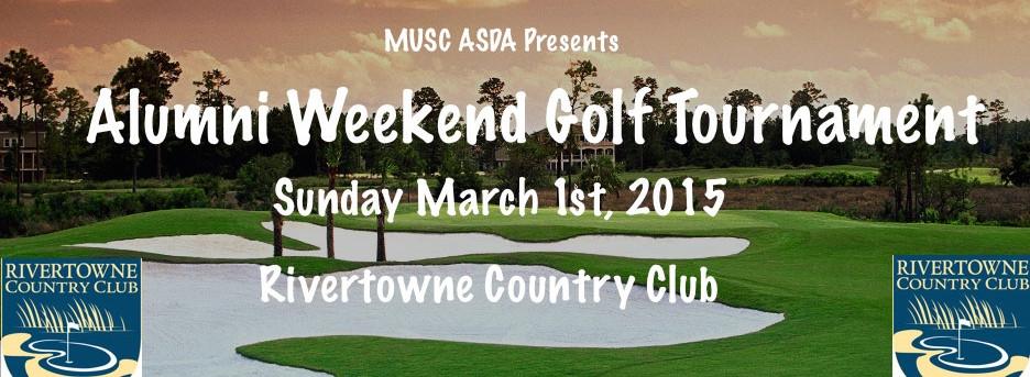 Alumni Weekend Golf Tounament