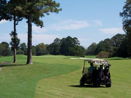 MUSC ASDA 2014 Prophy Cup Golf Tournament