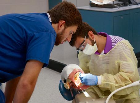 ASDA's Pre-Dental Day