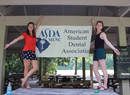 2017 ASDA Welcome Week