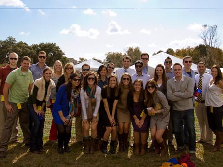 MUSC ASDA at Charleston Cup 2012