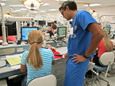 Pre-Dental Day 2011