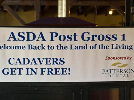 MUSC ASDA Post Gross 2011: Southend Brewery