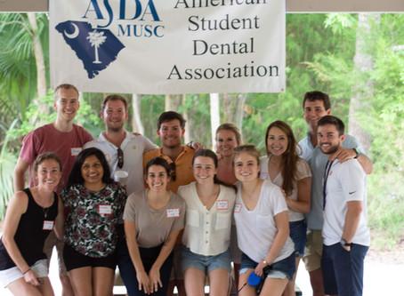 2019 ASDA Welcome Week
