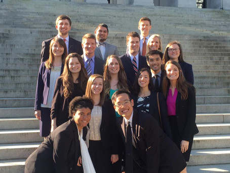 2016 State Lobby Day