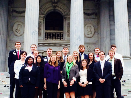 State Lobby Day