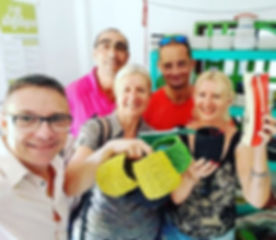 #happycustomers #plasticbagcrochet #plas