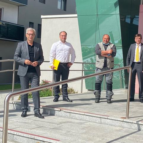 Neue politische Bewegung in Österreich: Die Bürgerlisten
