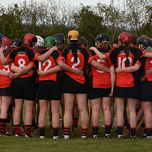 Senior Camogie League Final 2018