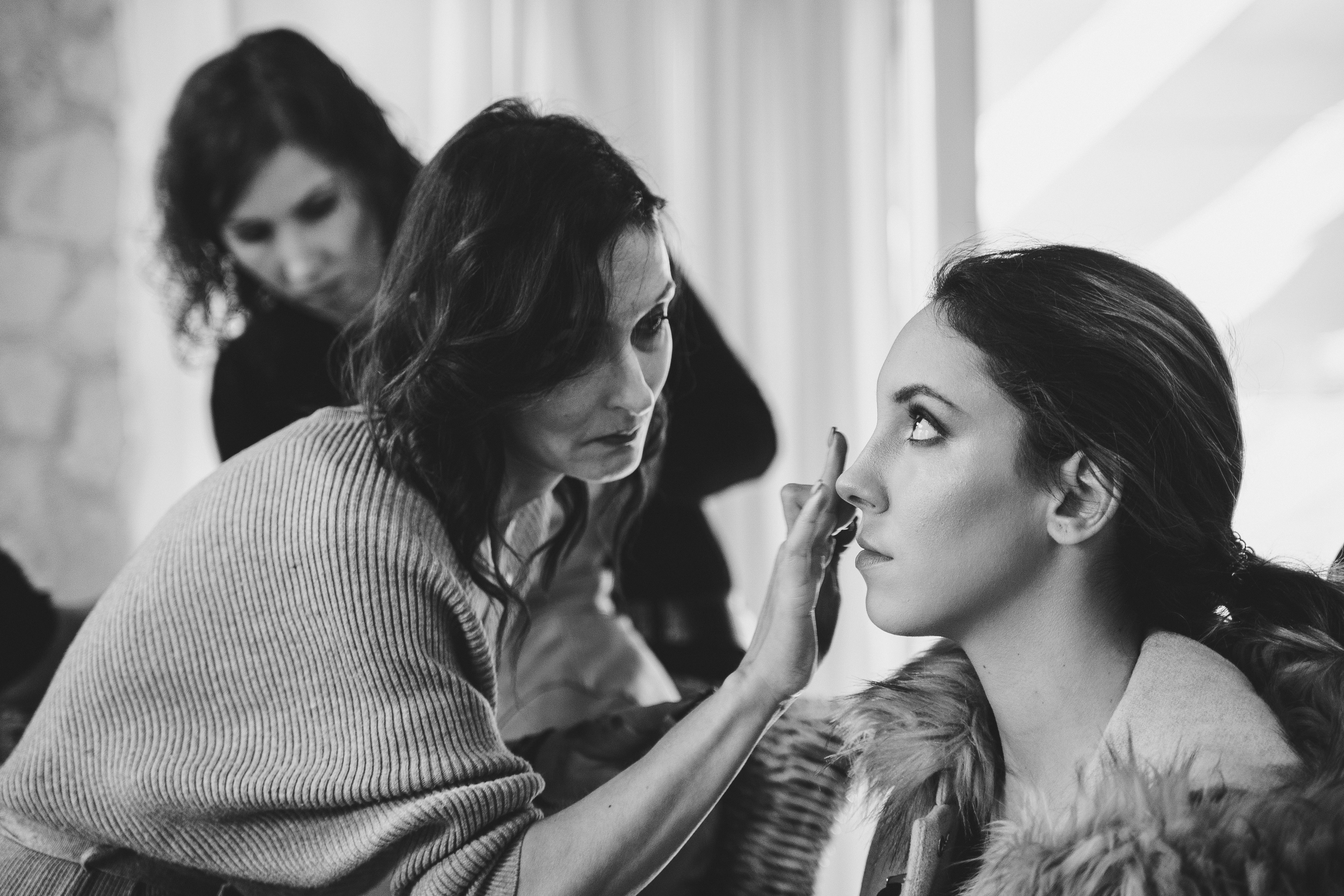 Quinta do Roseiral - Desfile Backstage-0