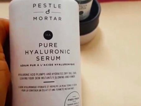 Pestle&Mortar - A marca da semana