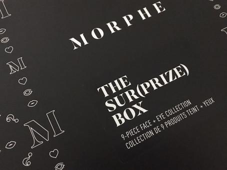 Alerta Review ⚠️ Surprise Box Morphe Cosmetics