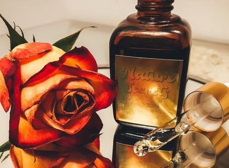 Sabia que este óleo está nos Beauty Bible Awards?