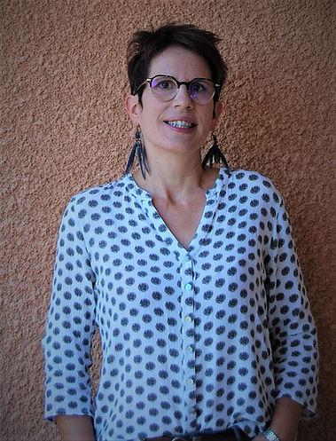 Caroline Dubois graphothérapeute