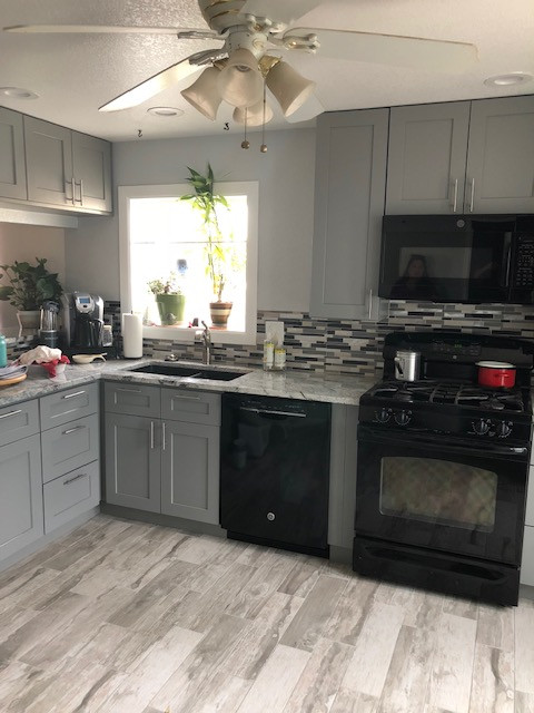 Whole Kitchen Remodel
