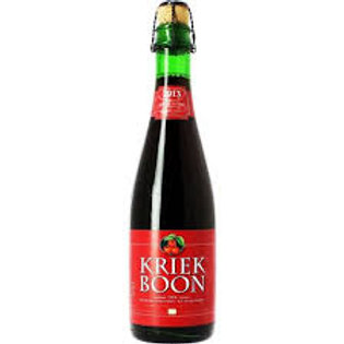 Kriek Boon - Belgian cherry sour (375ml bottle)
