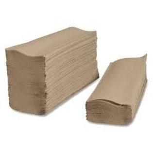 Paper towels c-fold