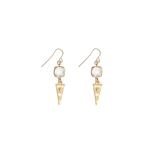 Mother's Day Gift Special: Ear Rings 'Sierra'