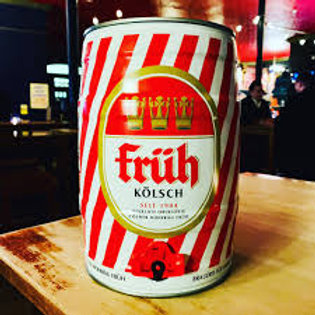 Früh Kölsch Party Keg (5 liters)