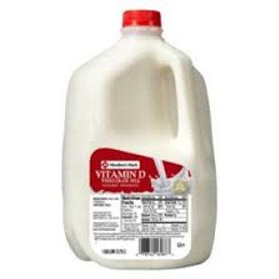 Milk 1 Gallon