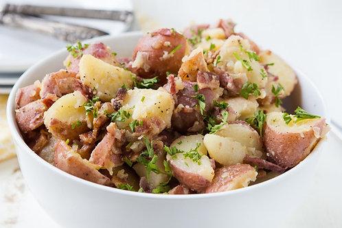 Side of potato salad