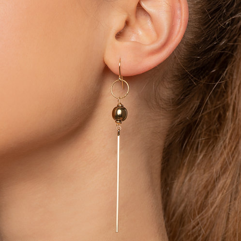 Mother's Day Gift Special: Ear rings 'Nina""