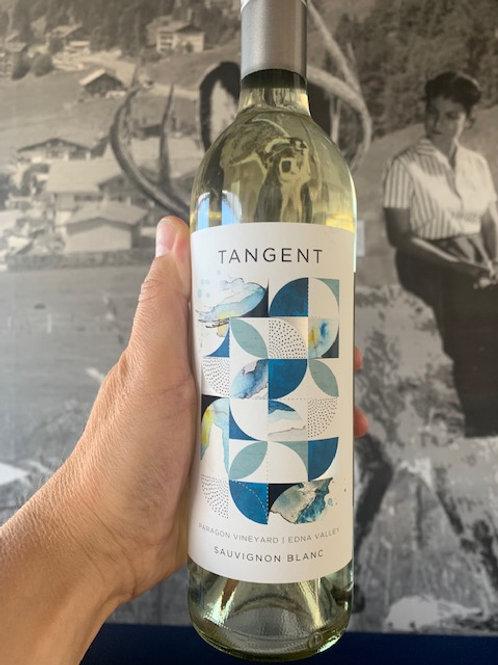 Tangent Sauvignon Blanc Bottle