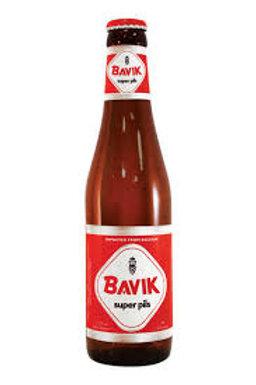 Bavik Belgian Pilsner 330ml bottle