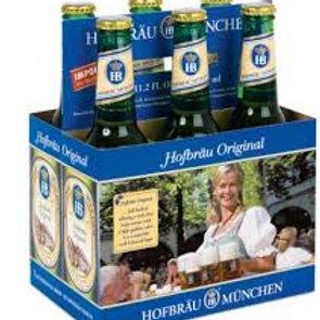 Hofbrau Original Lager (6-pack)