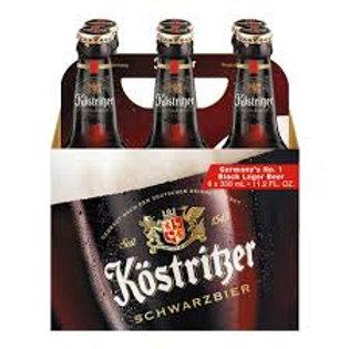 Koestritzer Dark Lager (6-pack)