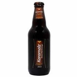 Karamalz Malt Beer (no alcohol)