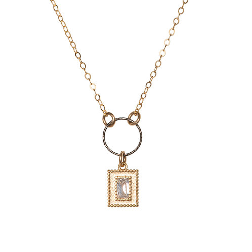 Mother's Day Gift Special: Necklace 'Nicole'