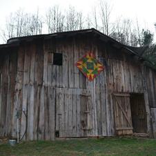 Century Old Barn Loft