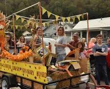 Clendenin Fall Festival