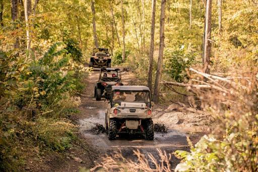 Hatfield McCoy ATV Trail-Rentals